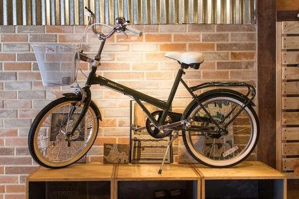 Bobbin Bicycles es uno de los mejores fabricantes de bicicletas retro